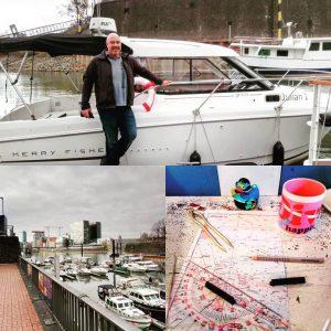 SBF See+ Binnen @ Tauch- und Bootsfahrschule